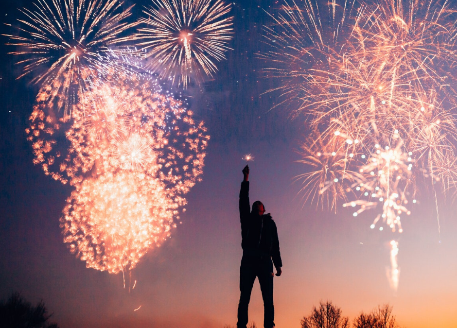 how to turn new year's resolutions into habits that stick