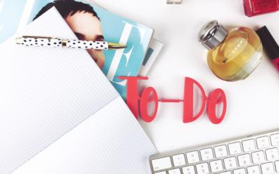 Six tips to overcoming procrastination