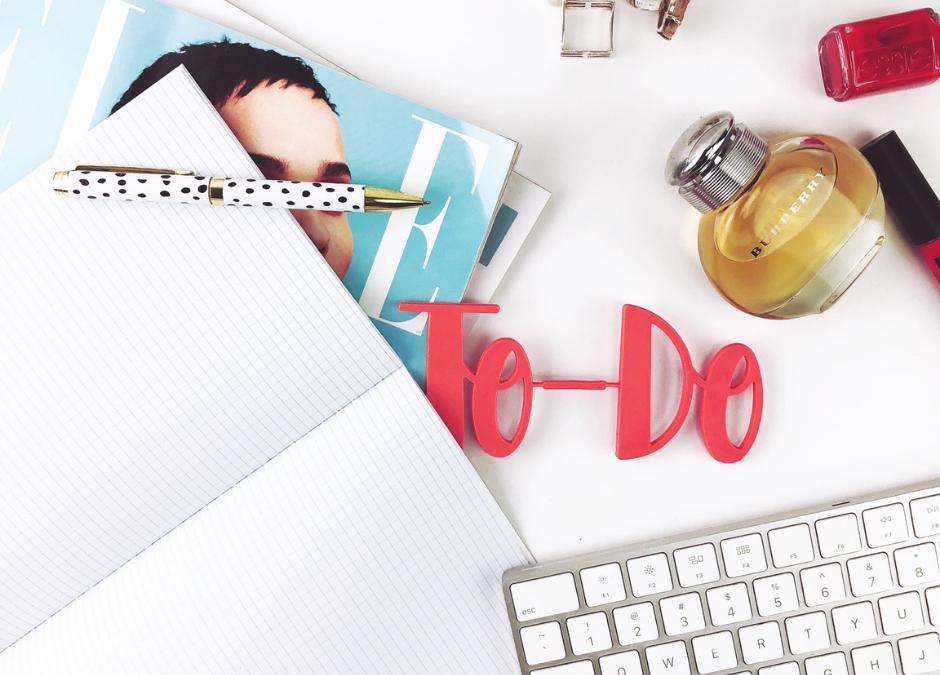 tips for overcoming procrastination